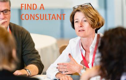 Find Consultant