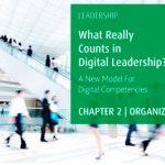 ▷ Un Nuevo Modelo para las Competencias Digitales / Organización