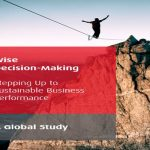 ▷ Toma de decisión acertada: Dar un paso adelante hacia un rendimiento sostenible