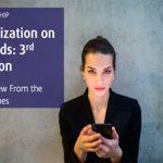 ▷ La Digitalización en el Comité III: La Vista desde la Primera Línea